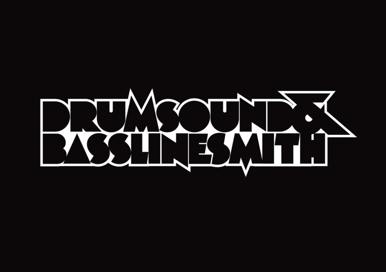 Drumsound-Bassline-Smith-Logo-OutlineWHITE-1