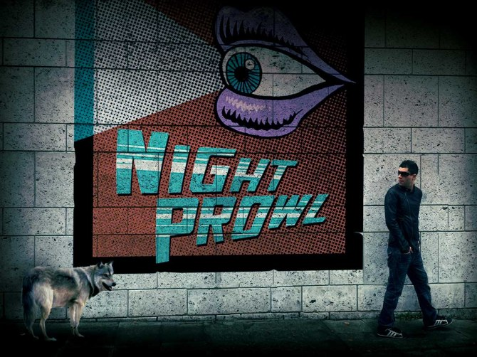 nightprowl press shot