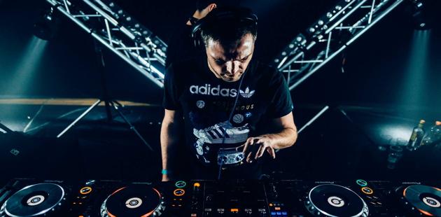 DJ Hype - Dubplate Killaz Volume 2: Return Of The Ninja